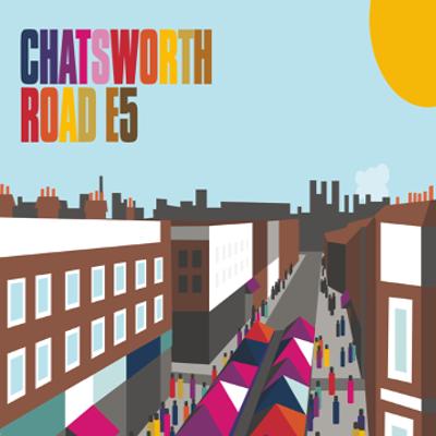 Chatsworth Road brand marketing campaign
