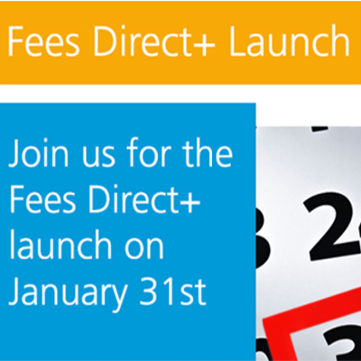 Fees Direct+ new service launch for Xchanging