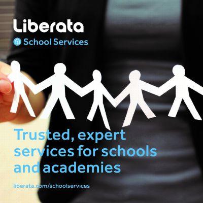 Liberata School Services Launch